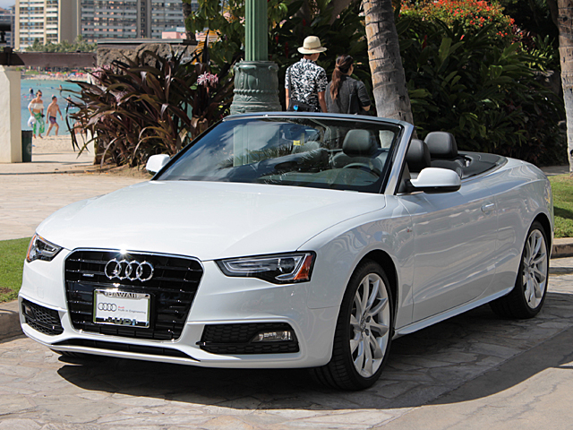 CHASE HAWAII CAR RENTAL - Audi hawaii